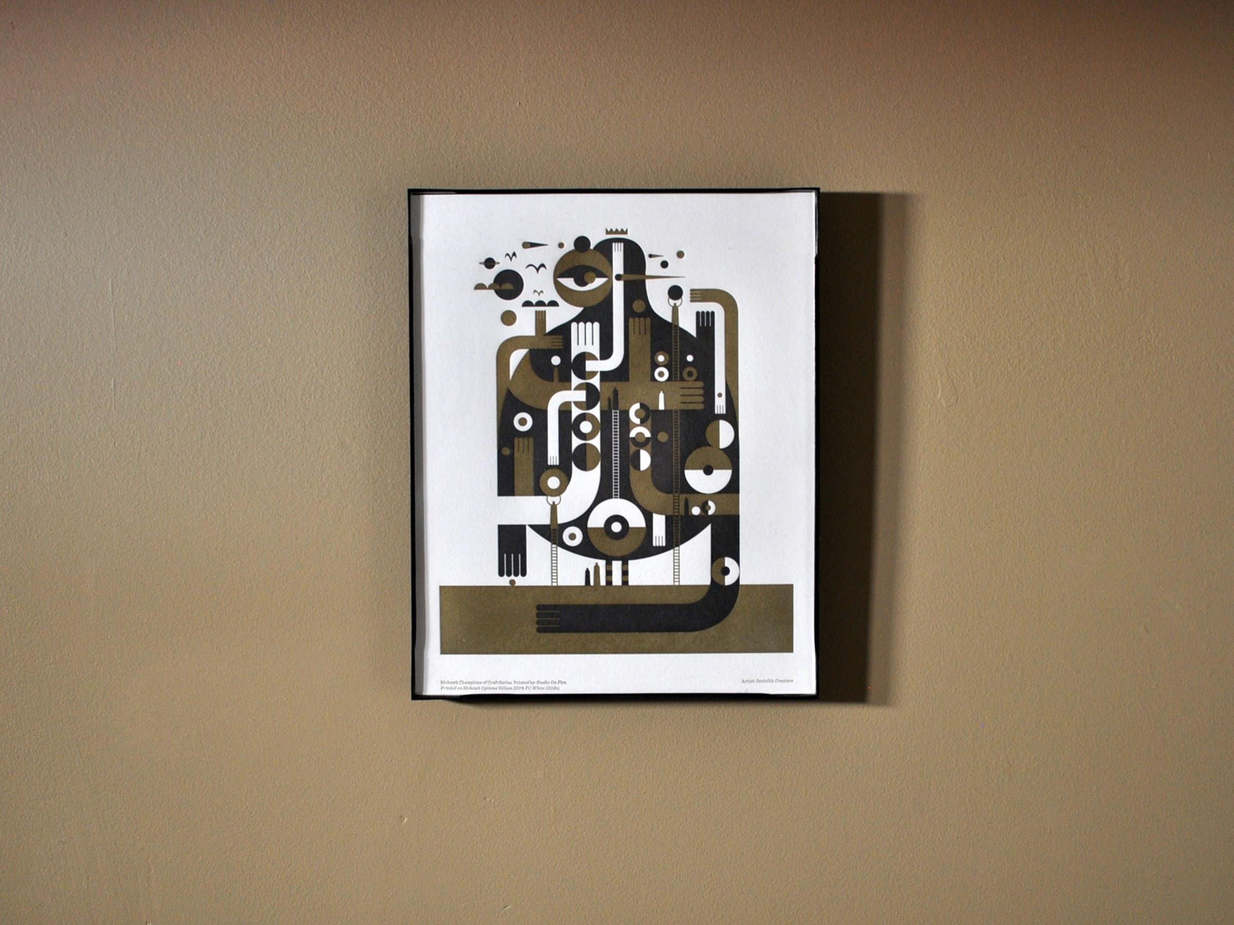 Studio Untuck Poster Slider