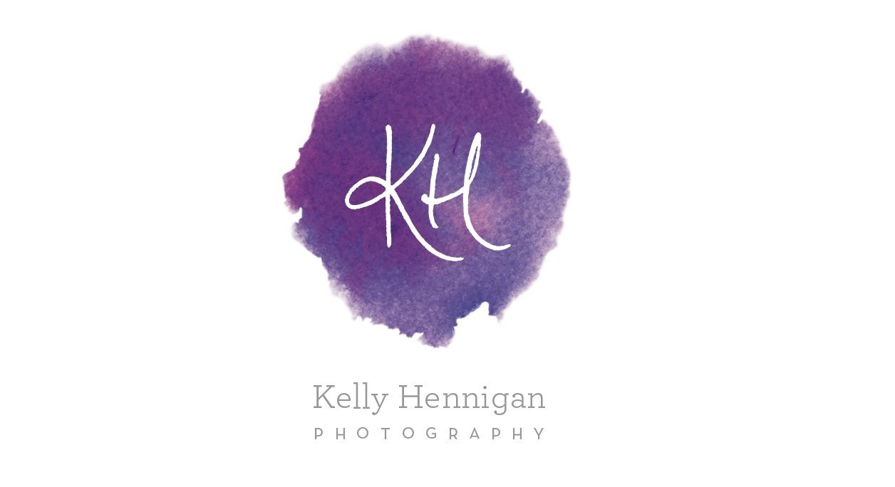 Kelly Hennigan Photography Logo