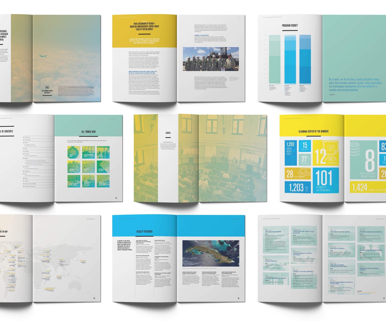 Kleinman Annual Report Interiors Fullwidth