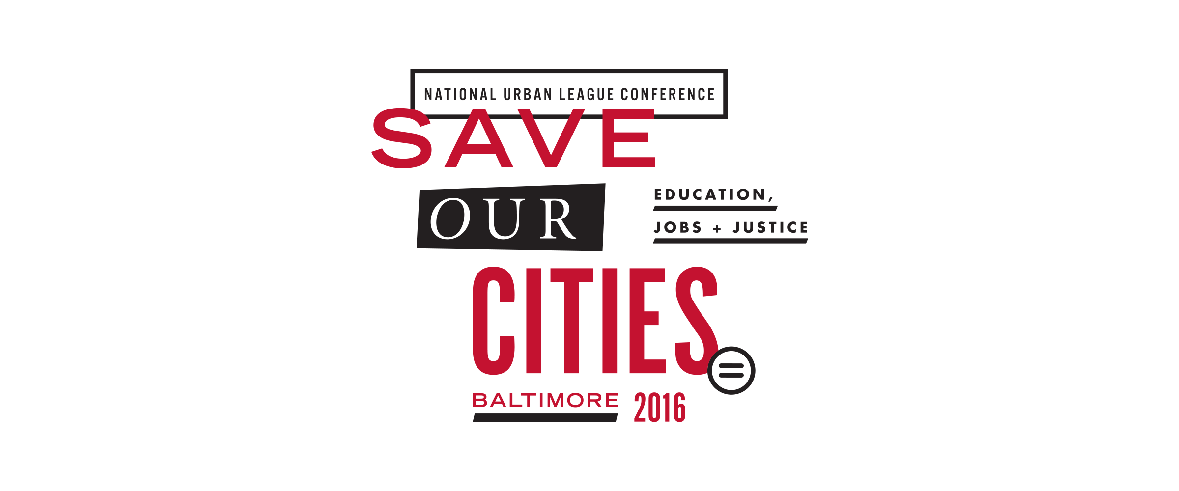 Nul Conference Baltimore Logo