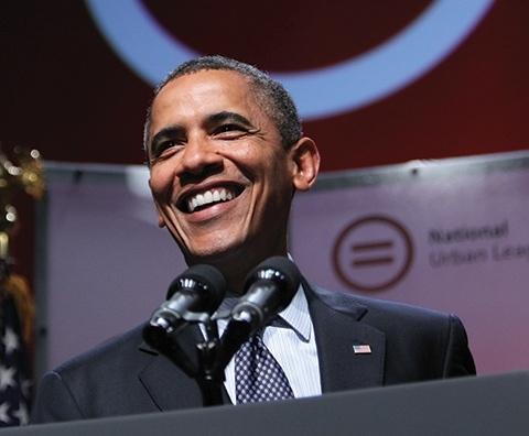 Nul Conference Baltimore Obama 1