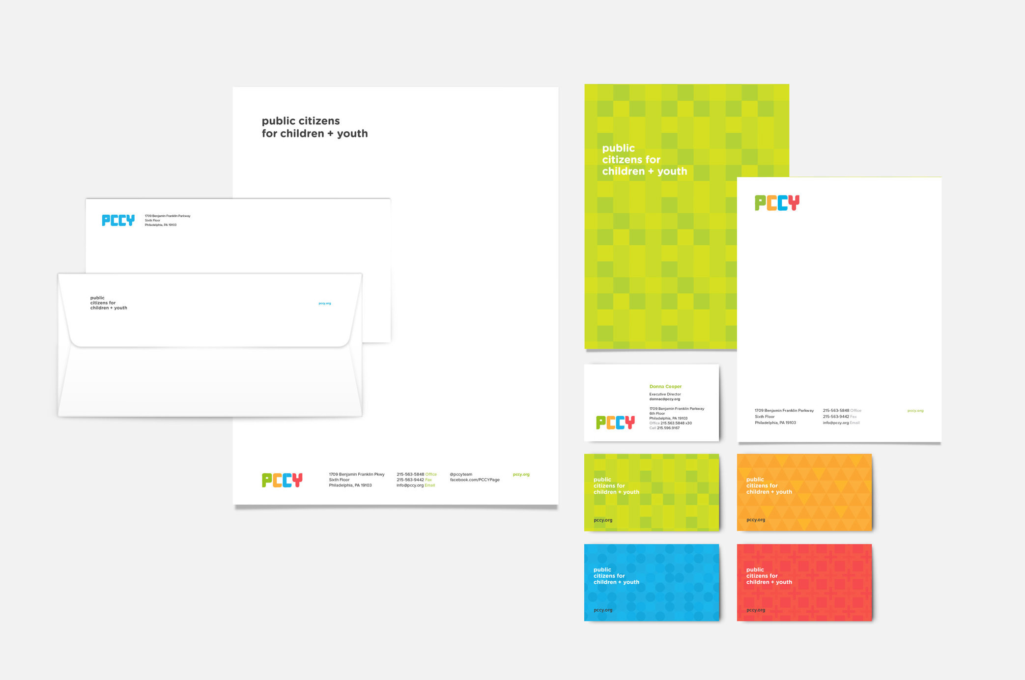 Pccy Collateral Stationery