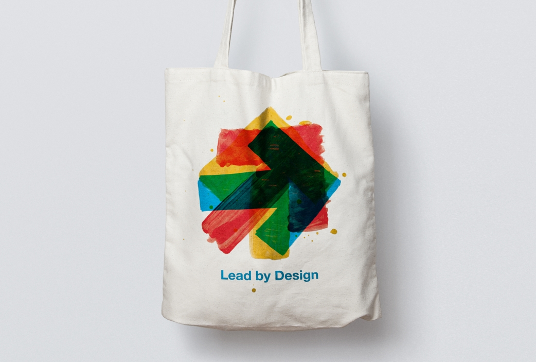 Pd Capital Campaign Collateral Carousel Tote