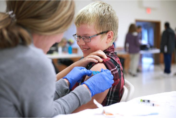 Penn med website boy vaccination