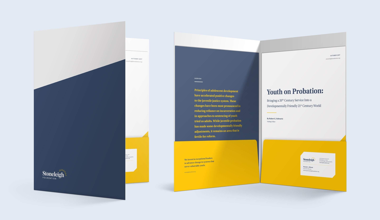 Stoneleigh Folder Fullwidth